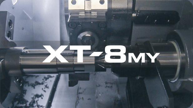 XT-8MY