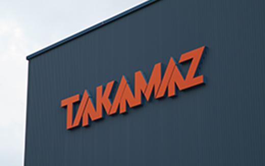 TAKAMAZってどんな会社?