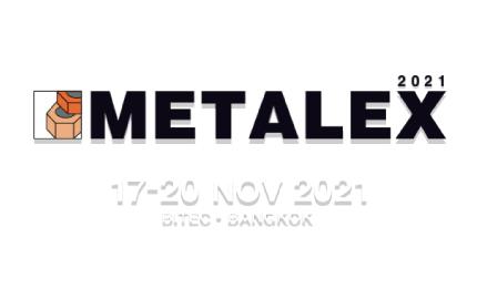 METALEX 2021 (タイ)